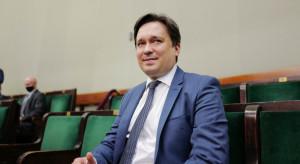 Sejm powołał prof. Marcina Wiącka na stanowisko Rzecznika Praw Obywatelskich