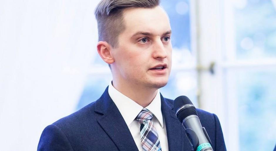 Sebastian Kaleta: Nie możemy płacić za komunistyczne zbrodnie