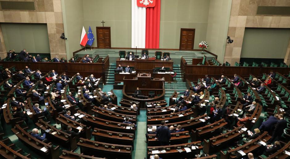 Projekt dotyczącym radiofonii i telewizji  nie ma szans na uchwalenie w Sejmie?
