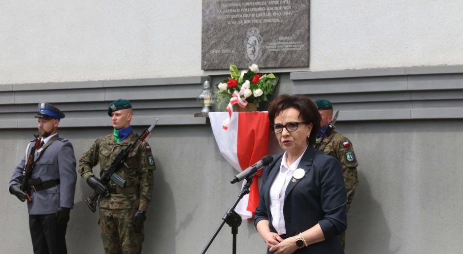 Witek: Nierozerwalna więź między Polakami, którzy tam zostali i którzy tu uciekali