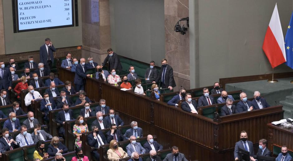 Kukiz: Jeśli równolegle powstanie ustawa odpartyjniająca TVP, to zastanowię się nad poparciem ustawy dot. TVN
