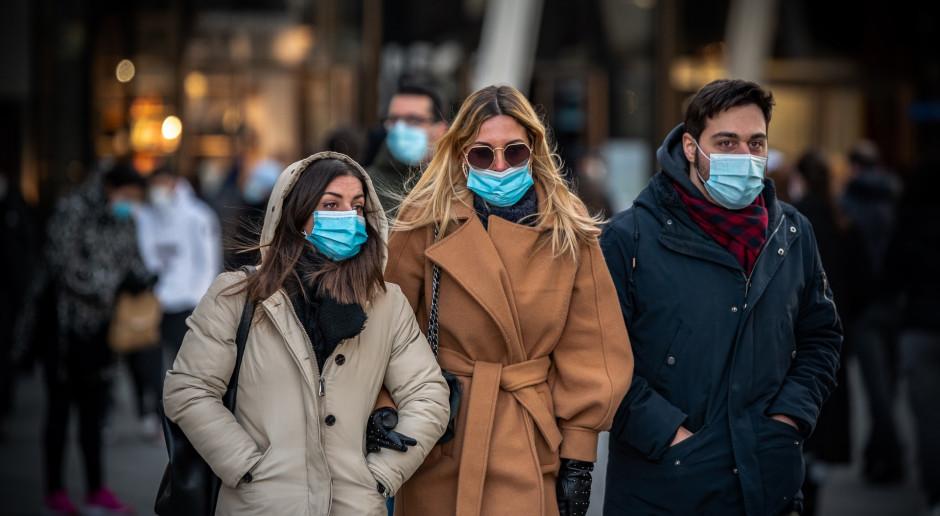 Ekspert: Jesteśmy w połowie drogi do odporności populacyjnej