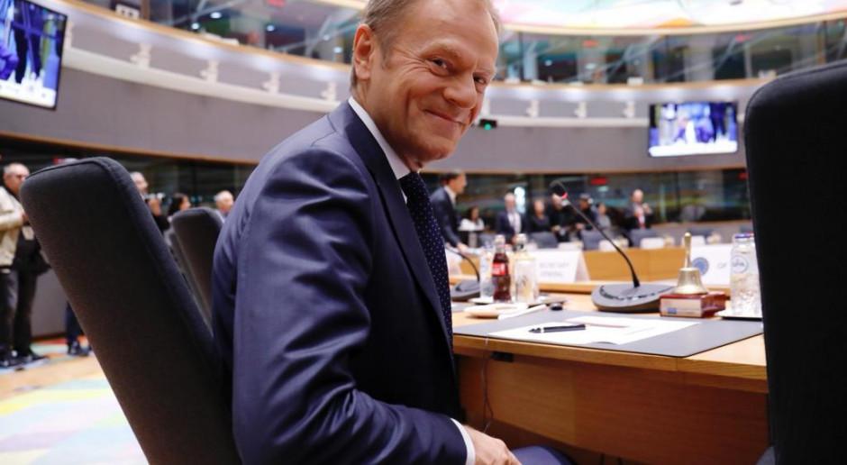 Protasiewicz: Powrót Donalda Tuska przywraca powagę Platformie Obywatelskiej