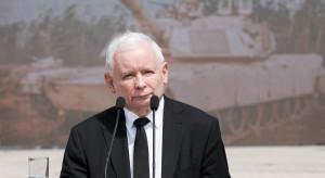 PiS umacnia większość w Sejmie. Kaczyński ogłosił powrót posłanki