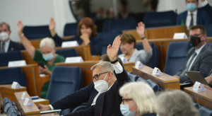 Senatorzy KO przeciw powołaniu Nawrockiego na prezesa IPN