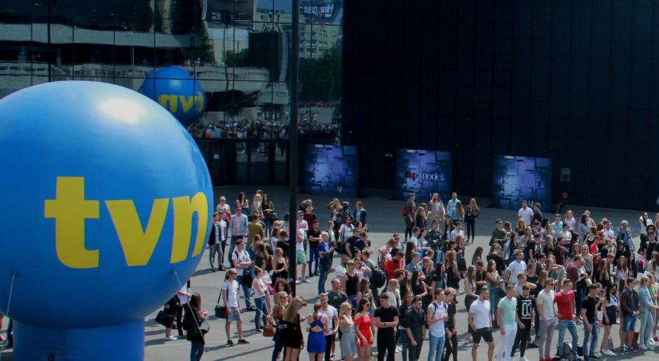 Głosowanie nad koncesją dla TVN 24 nie przyniosło rozstrzygnięcia.
