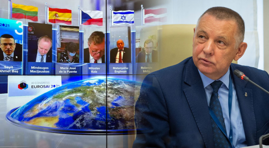 Mucha (Polska 2050): Nie zagłosujemy za uchyleniem immunitetu prezesowi NIK
