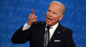 Joe Biden osobiście śledzi sprawę TVN