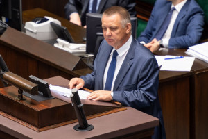 Premier zabiera głos ws. zarzutów wobec szefa NIK