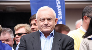 Leszek Miller: Czarzasty zachowuje się jak opryszek polityczny