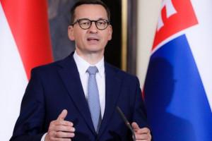 Premier: Polska stale zabiega o pomoc dla Białorusinów