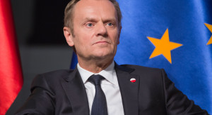 Tusk o dymisji Gowina: znam Kaczyńskiego, on nie wybacza