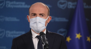 Trwają rozmowy ws. wspólnego wniosku opozycji o odwołanie marszałek Witek