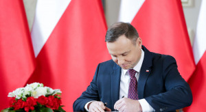 Co z ustawą o odbudowie Pałacu Saskiego W Warszawie? Wiadomo co zrobi prezydent