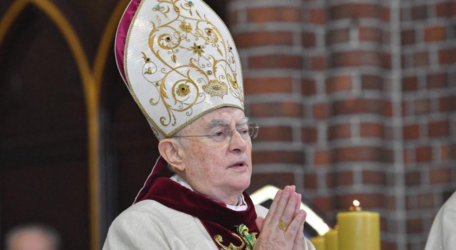 Prezydent: Odejście abp. Henryka Hosera do Domu Ojca to dla Polski i Kościoła duża strata