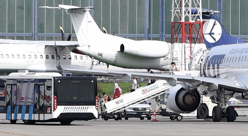 Ostatnich dwóch Polaków wyleciało z Kabulu, nie ma więcej obywateli Polski w Afganistanie