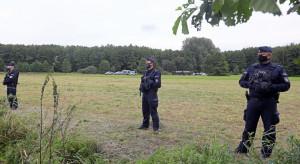 Dworczyk: Strzeżenie granicy państwa to obowiązek rządu
