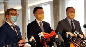 Apel do rządu: Jaki jest realny stan bezpieczeństwa RP?