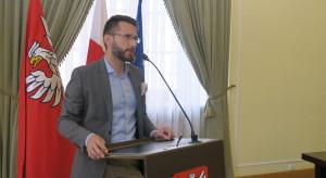 Fogiel: Decyzja o wprowadzenia stanu wyjątkowego była nieuchronna
