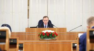 Grodzki: Nie wiemy, czy zagrożenie na granicy z Białorusią jest realne