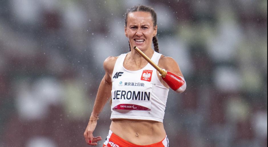 Prezydent pogratulował Alicji Jeromin zdobycia brązowego medalu w Tokio