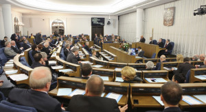 Senackie komisje rozpatrują nowelizację ustawy o radiofonii i telewizji