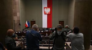 Posiedzenie Sejmu ws. stanu wyjątkowego: Gdzie jest prezydent?