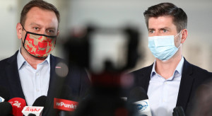 Lewica: zwracamy się z apelem do premiera o pilne podjęcie rozmów z protestującymi medykami