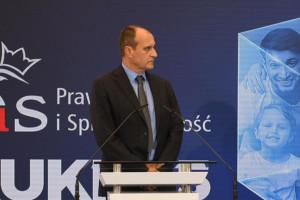 Kukiz: To początek współpracy z PiS