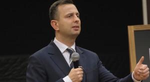 Kosiniak-Kamysz: Jestem za wprowadzeniem związków partnerskich