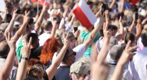 PiS i KO na czele. PSL, Porozumienie i Kukiz'15 poza Sejmem