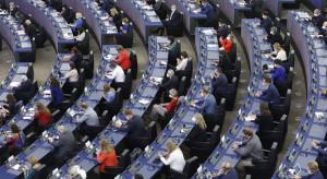 Europarlament przyjął rezolucję ws. wolności mediów w Polsce