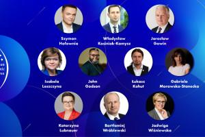 Na EEC 2021 nie zabraknie polityków. To będą bardzo ważne debaty