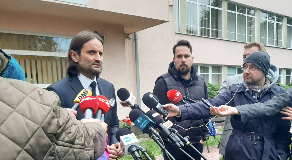 Zakończyło się spotkanie przedstawicieli Ministerstwa Zdrowia i protestujących medyków