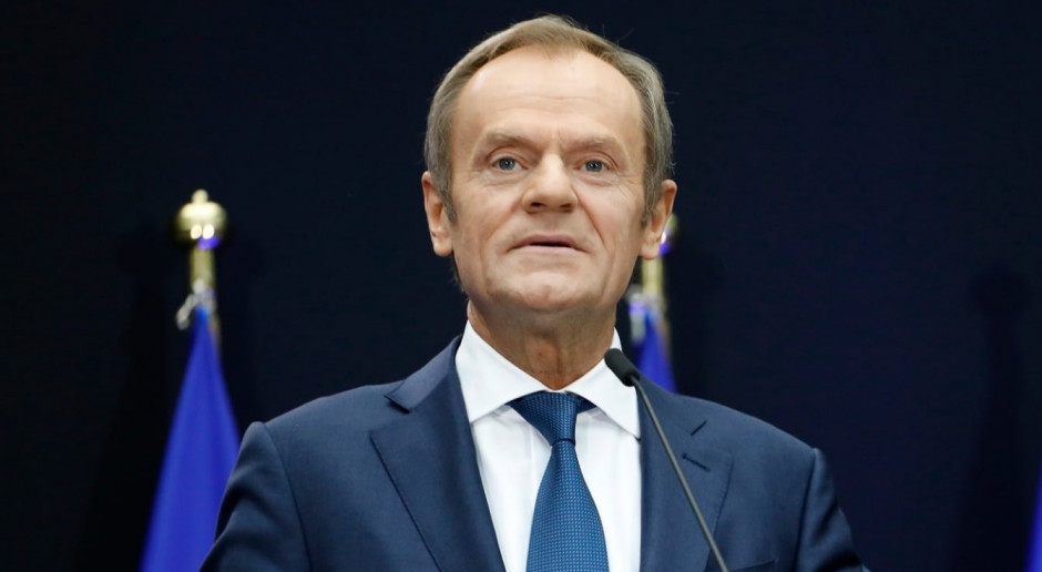 Tusk: Najważniejszym kryterium w polityce jest wiarygodność