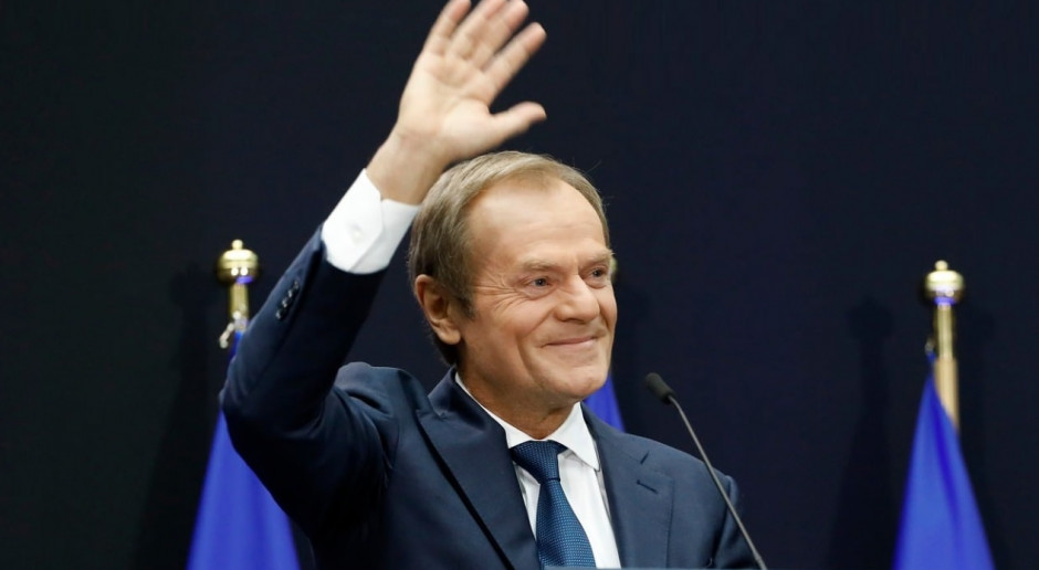 Sondaż: Powrót Tuska nie okaże się sukcesem