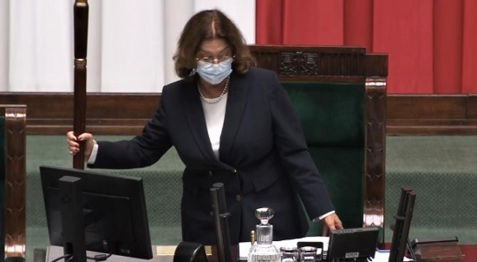 Kolejne projekty ustaw z umowy PiS-Kukiz'15 trafiły do Sejmu; Sachajko: liczymy, że będą na najbliższym posiedzeniu