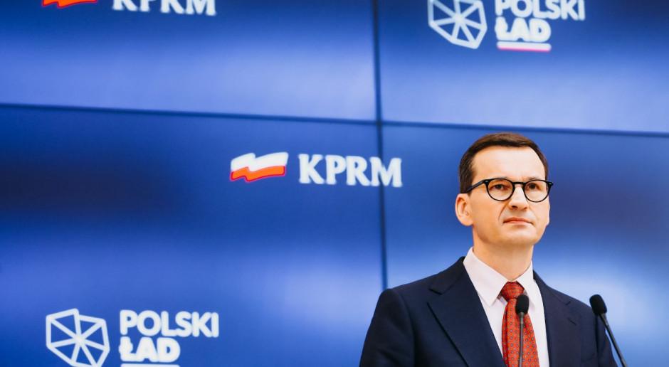 "IPSOS dla OKO.press i ""GW"": PiS - 35 proc., KO - 24 proc., Polska2050 -15 proc., Konfederacja- 9 proc., Lewica 7 proc."