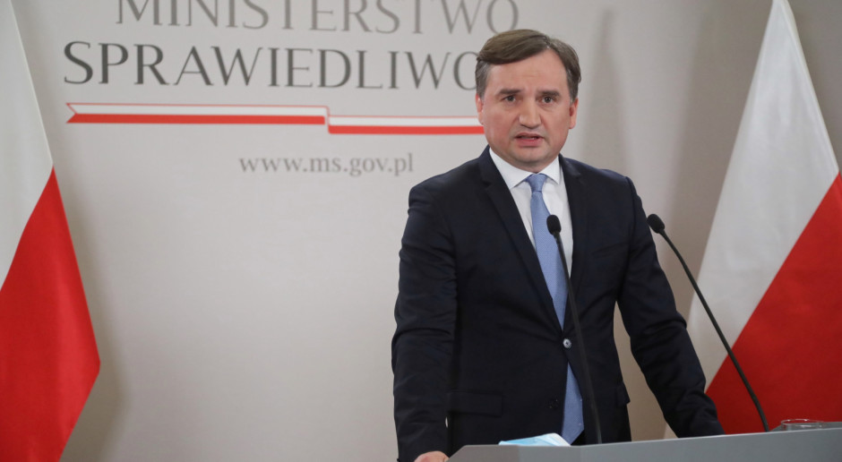 Ziobro: Stan wyjątkowy powinien być przedłużony