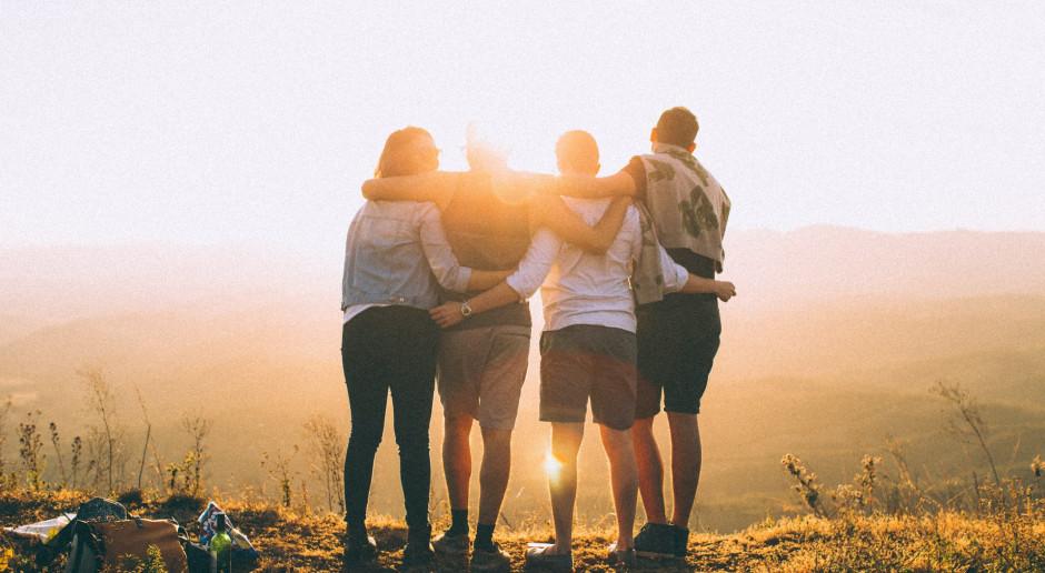 Mazurek: Konsultacje Strategii RP na rzecz Młodego Pokolenia na półmetku