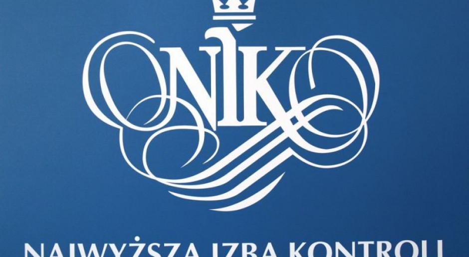 Lewica chce kontroli NIK w sprawie zatrudniania w spółkach Skarbu Państwa