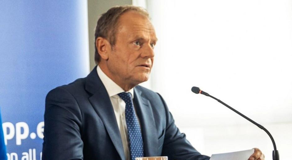 Donald Tusk apeluje o udział w wyborach wewnętrznych partii