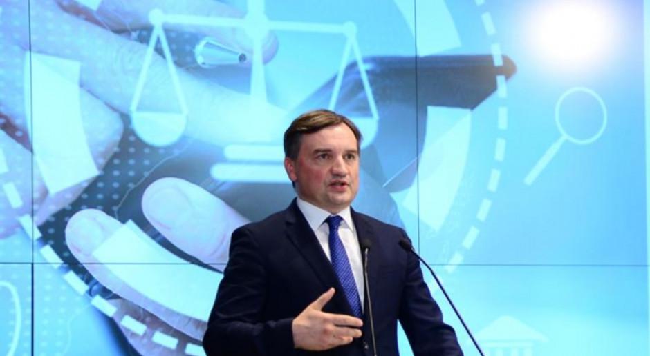 Lewica składa doniesienie do prokuratury na Zbigniewa Ziobrę