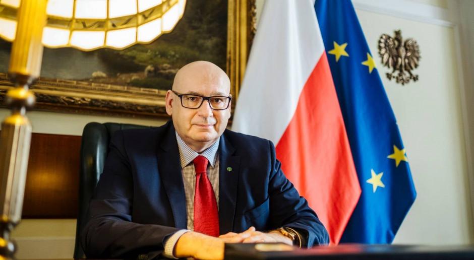 Zgorzelski: Wprowadzenie stanu wyjątkowego nie służy poprawie bezpieczeństwa