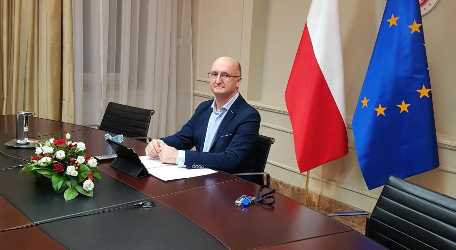 Wawrzyk: Polska jest obiektem agresji o wymiarze hybrydowym