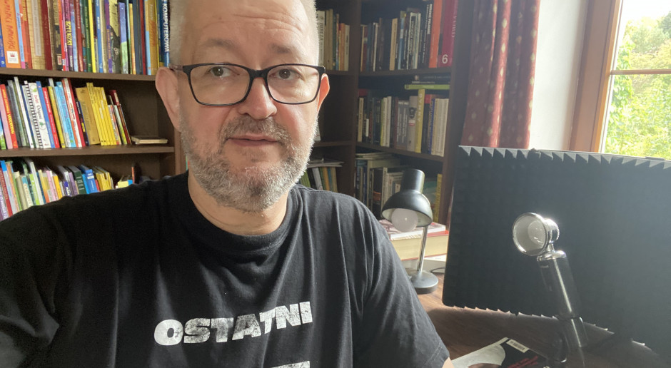 Ziemkiewicz: Zostałem zatrzymany za poglądy, które ponoć nie licują z wartościami uznawanymi w Wielkiej Brytanii