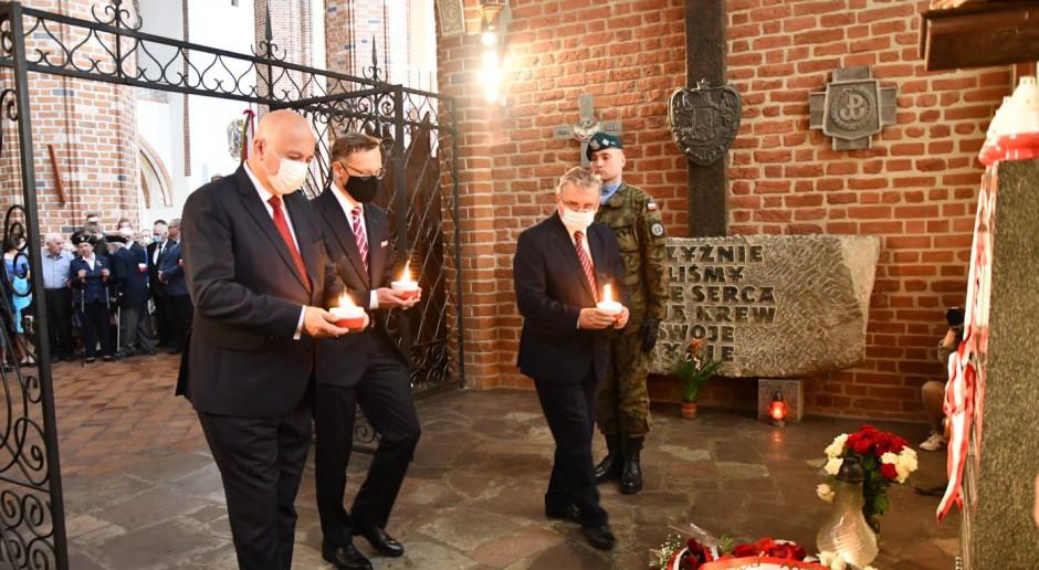 Brudziński o zwłoce KE ws. przyjęcia polskiego KPO: To działania pozatraktatowe