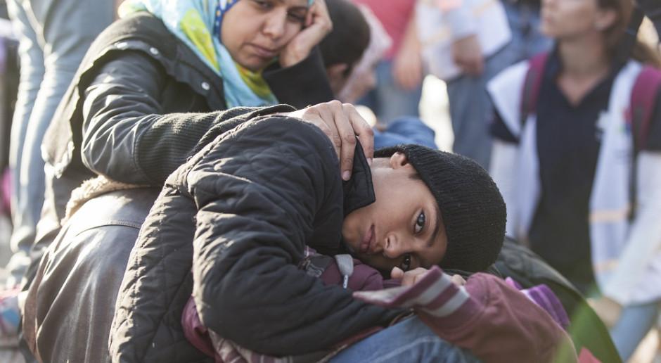 Rzecznik Praw Obywatelskich pyta MSWiA o środki tymczasowe ETPC ws. migrantów