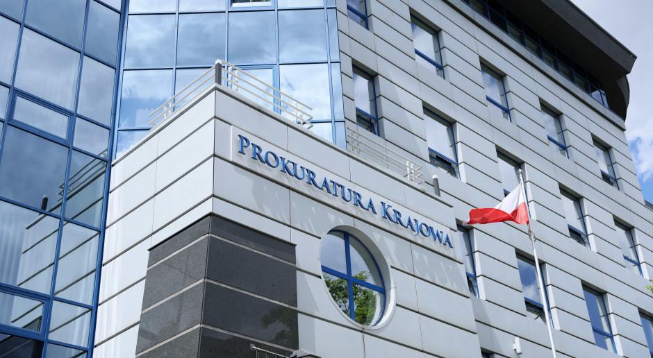 Prokuratura Krajowa: wyrok TSUE jest niezgodny z traktatami Unii Europejskiej