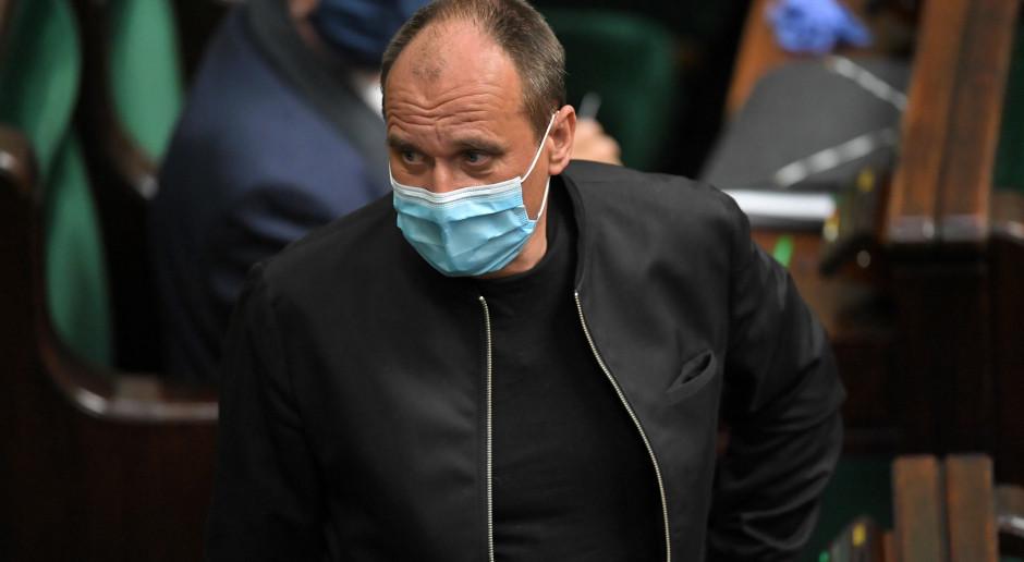 Paweł Kukiz: nie jestem w klubie PiS, nie obejmuję żadnych stanowisk